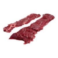 Bison Skirt Steaks-1